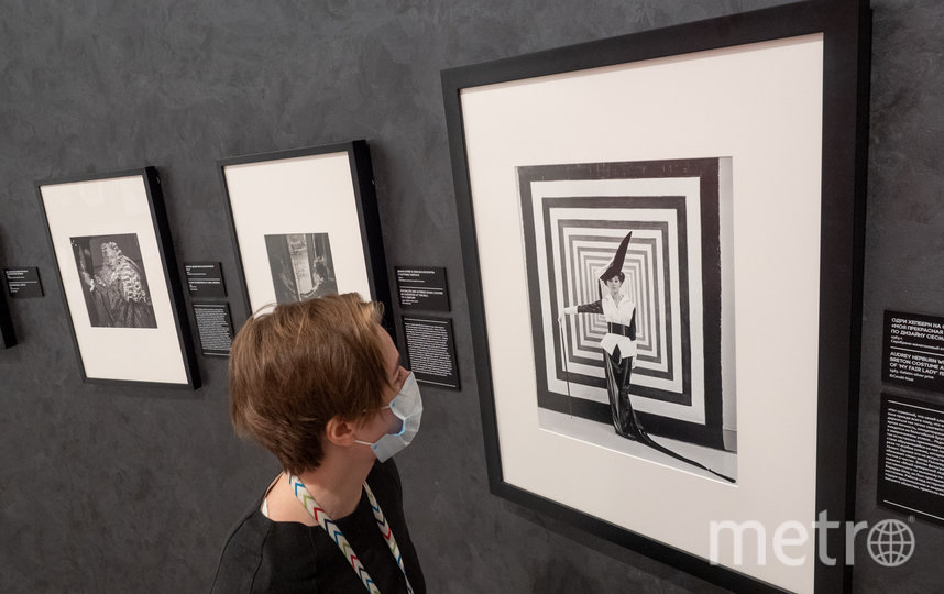 """Выставку готовили полтора года, а продлится она до марта. Фото Святослав Акимов, """"Metro"""""""