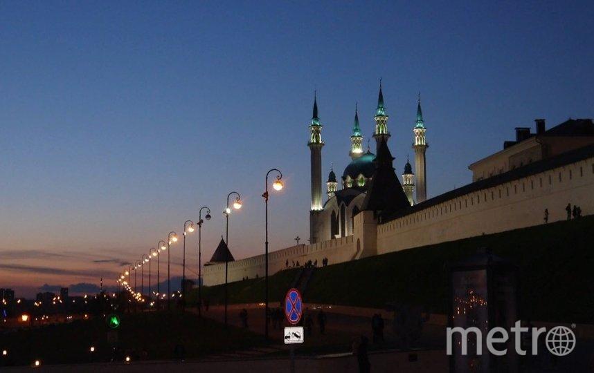 Ожидается, что на Новый год в Казань приедет много москвичей. Фото Pixabay.