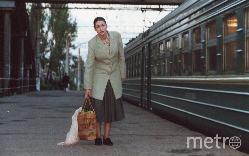 Первый сезон. Фото пресс-служба канала «Россия-1»