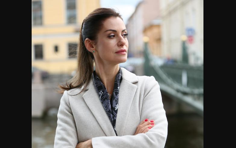 Анна Ковальчук в роли Швецовой. 20 сезон. Фото пресс-служба канала «Россия-1»