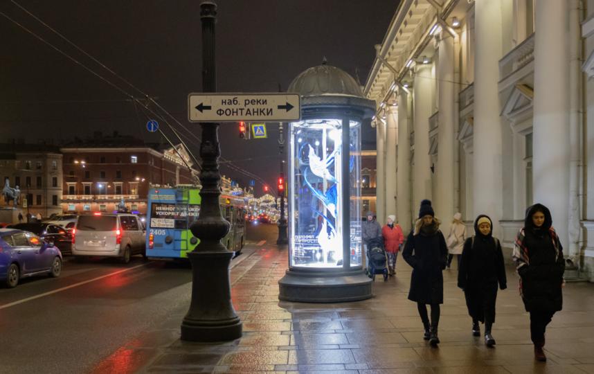 """Выставка """"Сквозь проспект"""". Фото Алена Бобрович, """"Metro"""""""