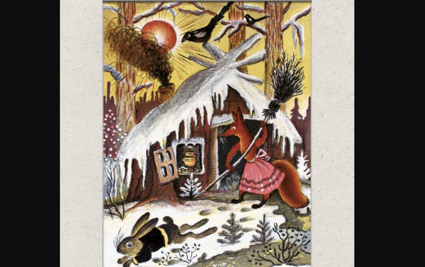 """Иллюстрации к календарю. Фото предоставлено Марией Захаренко, """"Metro"""""""