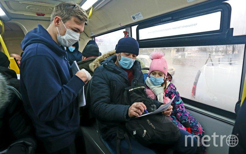 Мурат вместе с дочкой едет в ММЦ для получения вида на жительство. Фото Василий Кузьмичёнок