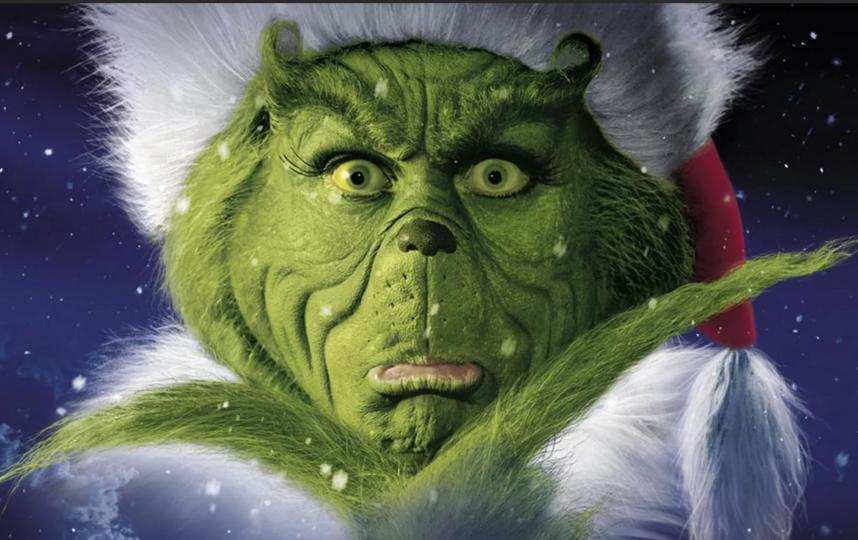 Некоторые превращаются в настоящего Гринча – сказочное чудовище, ненавидящее зимние праздники. Фото Скриншот Youtube