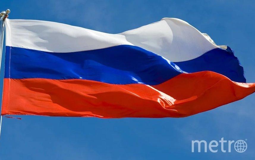 Спортсмены из России не смогут выступать под флагом страны до декабря 2022 года. Фото Pixabay.