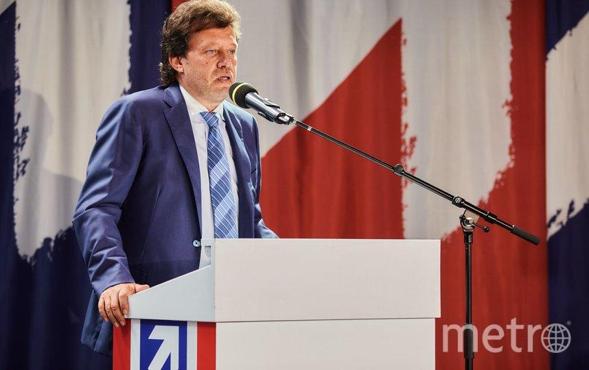 Виктор Звагельский.