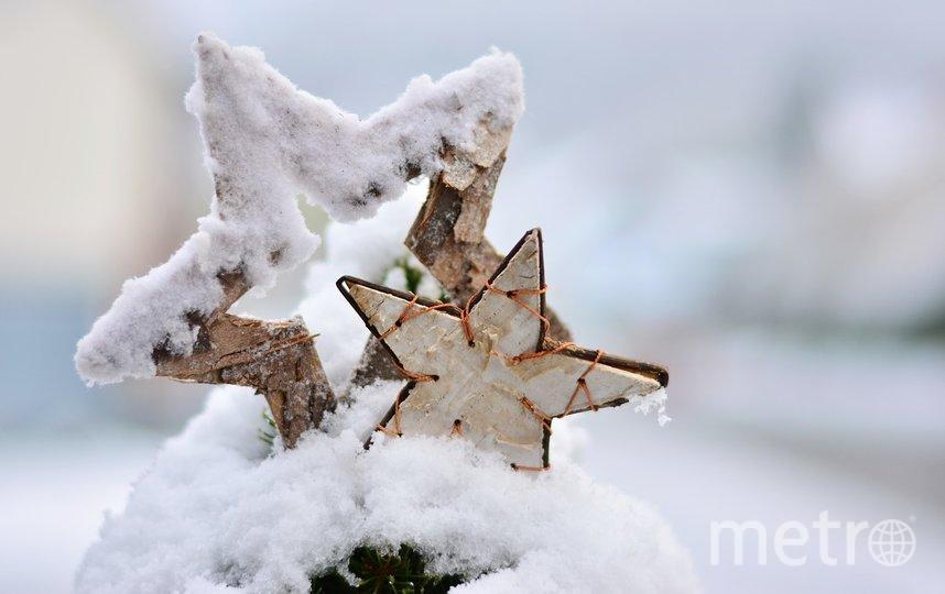 В Северной столице ожидаются осадки. Фото pixabay.com