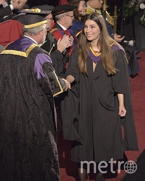 Арина Власова: «Человеку важно иметь высшее образование. В университете ты находишь друзей, единомышленников, заводишь полезные связи».