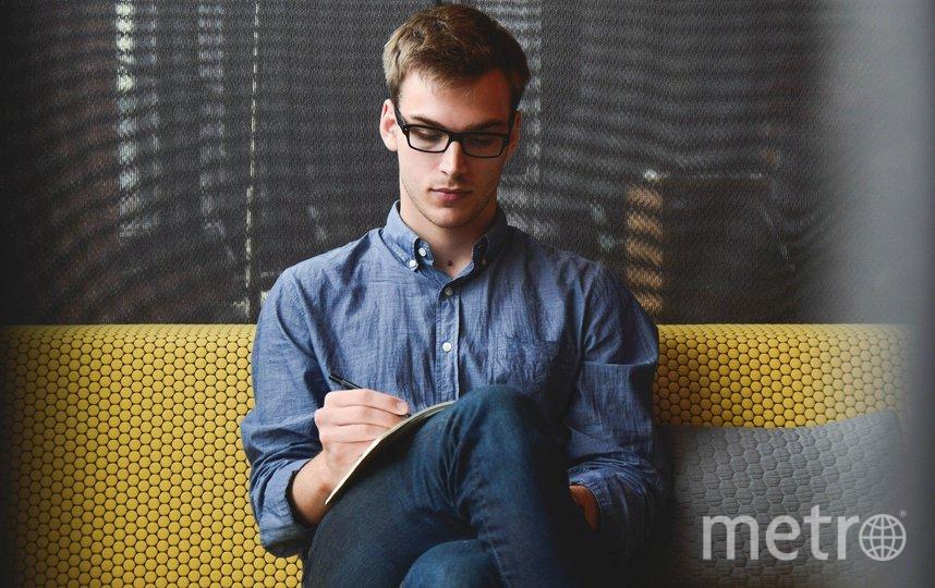 Для предпринимателей создан удобный кластер.