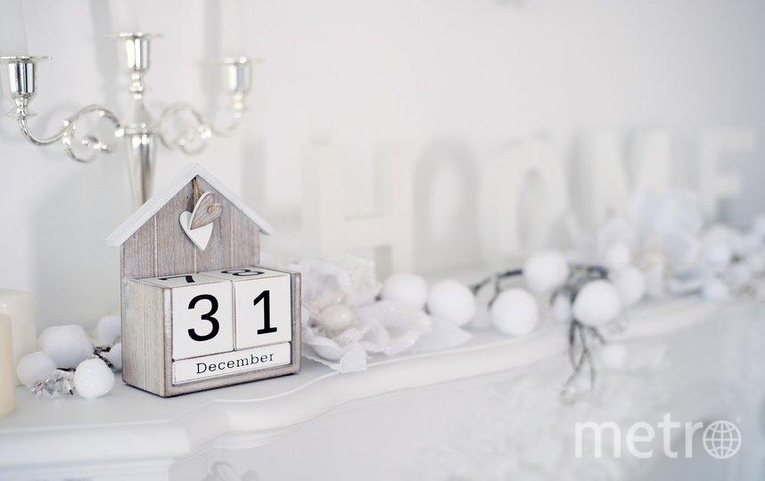 31 декабря. Фото pixabay.com