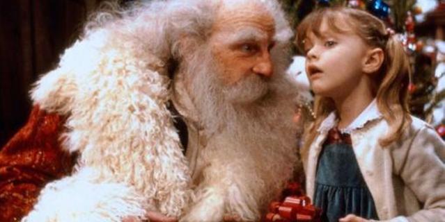 Волшебное рождество.