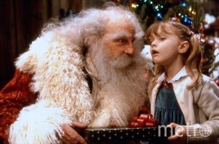 Волшебное рождество. Фото Скриншот фильма