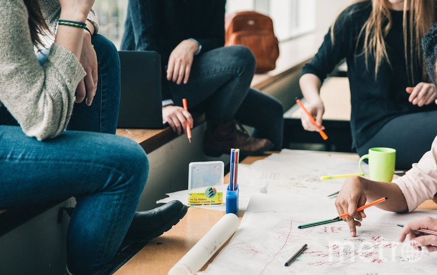 Вузы готовятся к переходу на электронные дипломы. Фото pixabay.com