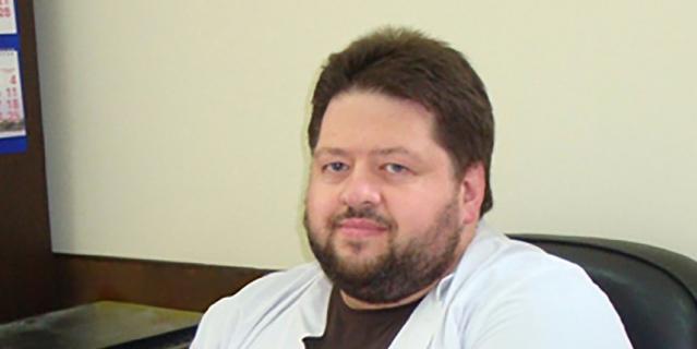 Сергей Белошицкий.