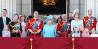Они нас порадовали в 2020-м: королевская семья, пара года и те, кто не скрывают счастья