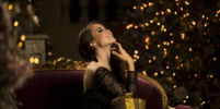 Летучая, Зверев, Слуцкая и другие звёзды дали советы, как получить в Новый год подарок мечты