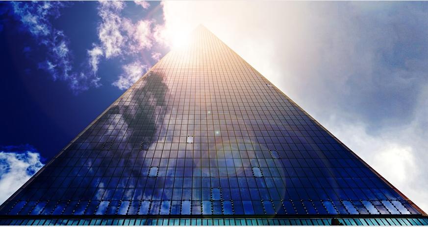 Появится ли небоскреб у Парка Победы - еще большой вопрос. Фото pixabay.com
