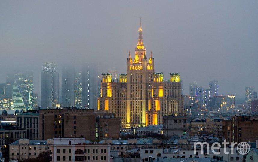 """По словам заммэра Москвы, в период осенней волны коронавируса введение таких запретительных мер не потребовалось. Фото Денис Гришкин/агентство """"Москва"""""""