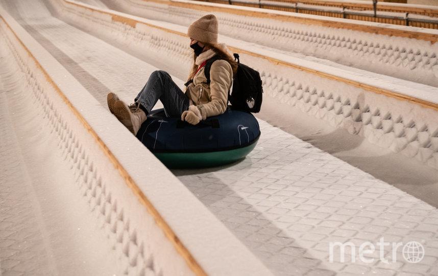 """Никольские ряды. Фото Святослав Акимов, """"Metro"""""""