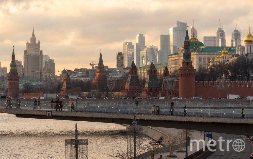 Москвичей приглашают на лекции об архитектуре. Фото Денис Гришкин, пресс-служба мэра и правительства Москвы