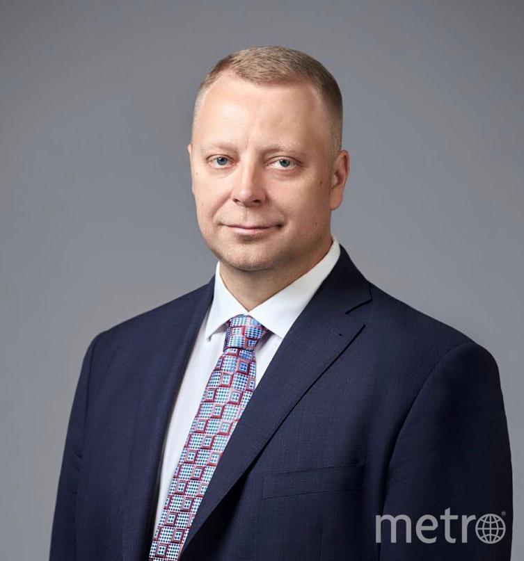 Сергей Новосад.