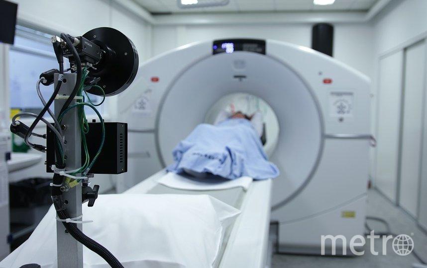 По словам Ольги Шараповой, ещё в начале пандемии стало понятно, что компьютерная томография является самым эффективным видом диагностики. Фото pixabay.com, архивное