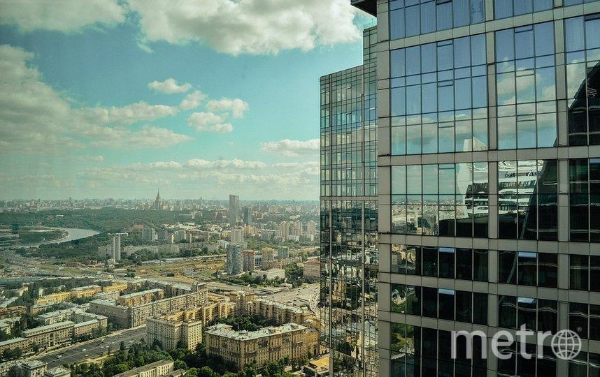 Москва помогает бизнесу вернуться к нормальному режиму. Фото pixabay.com, архивное