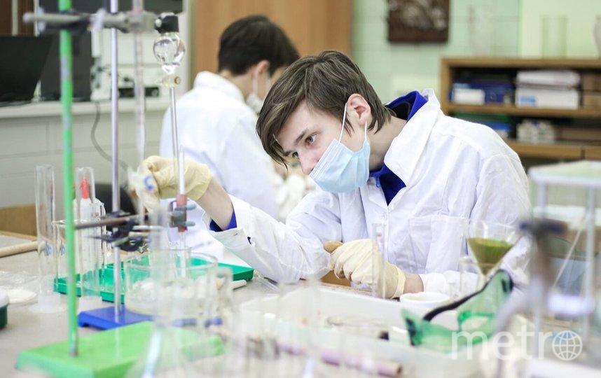 Столичные школьники заняли первое место, обойдя соперников более чем из 30 городов мира. Фото mos.ru