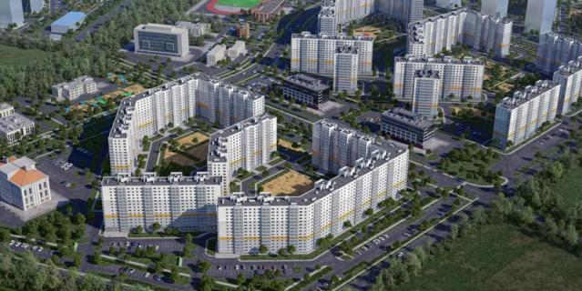 Генплан Петербурга до 2050-го должен быть принят в 2021-м.
