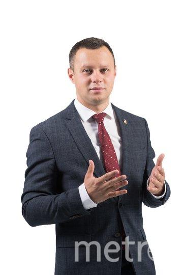 Денис Четырбок. Фото https://vk.com/dchetyrbok