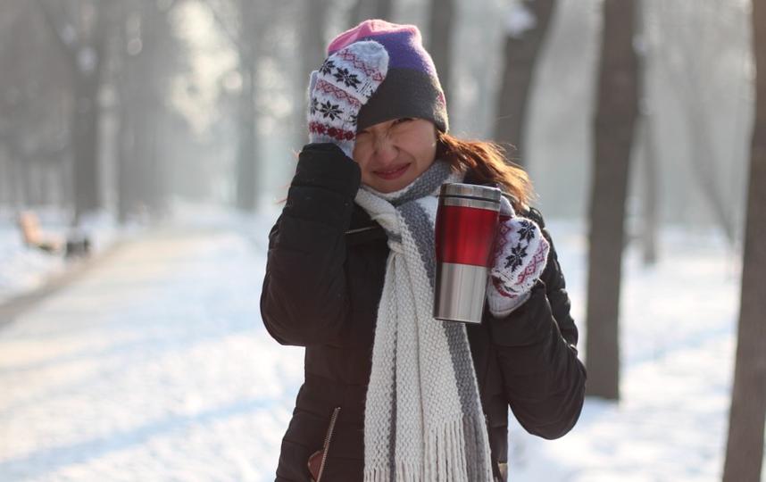 C 25 декабря в Петербурге действуют ограничения из-за коронавируса. Фото Pixabay.com
