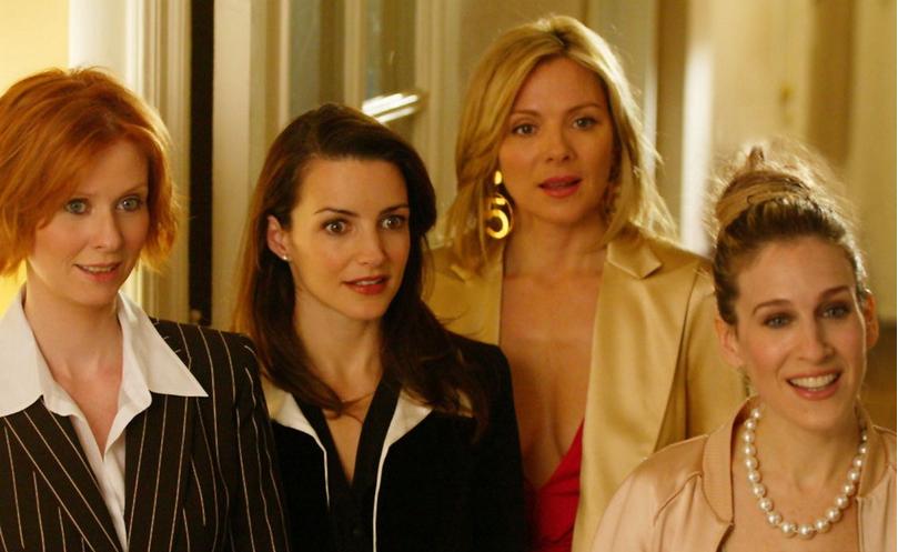 Ведутся переговоры с авторами и актрисами сериала. Фото скриншот, Скриншот Youtube