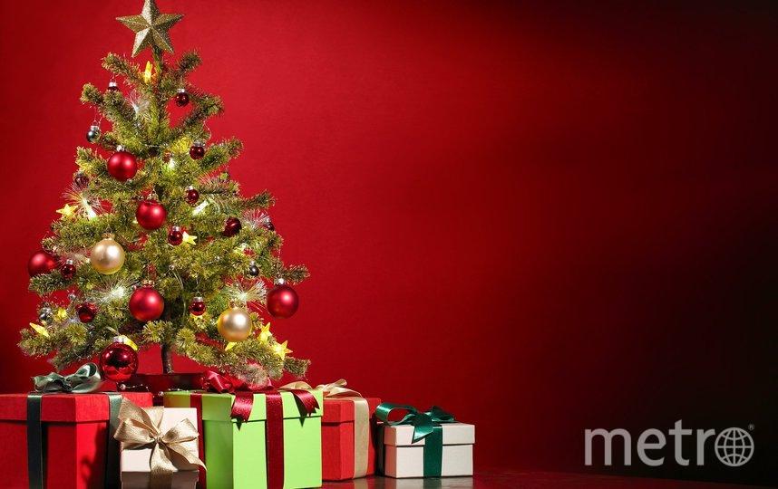 Tele2 дарит своим абонентам новогоднее настроение. Фото pixabay.com