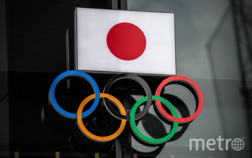 Олимпиада. Фото Getty