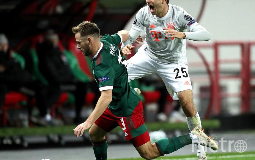 Европейские футбольные неудачи. Фото Getty