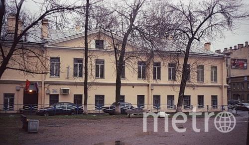 Первый советский вытрезвитель открыли в Ленинграде, на Марата, 79. Фото citywalls.ru