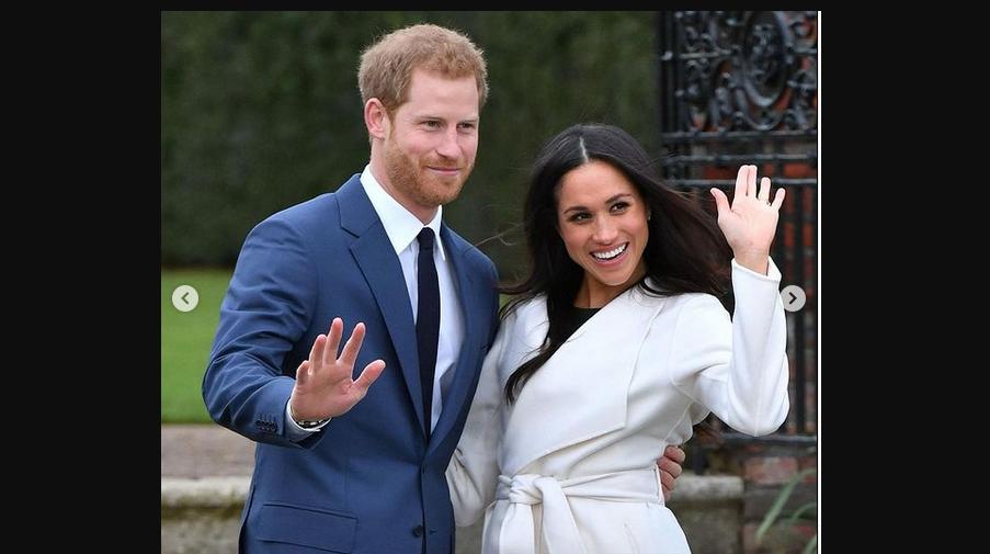 Принц Гарри и Меган Маркл. Фото Getty, Instagram /@meghanmarkle_official, @reginatodorenko, @rudkovskayaofficial, @morgen_shtern.__,