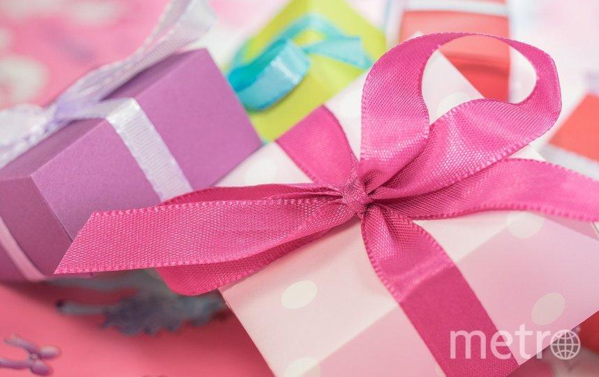 Дети, чьи семьи попали в трудную ситуацию, получили подарки. Фото Pixabay