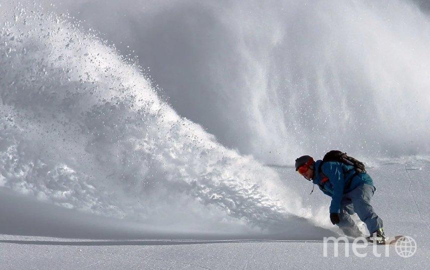 Рассказываем, где именно в России можно найти все условия для горнолыжного отдыха. Фото Pixabay.