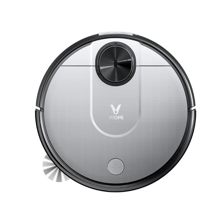 Робот-пылесос Viomi V2 Pro. Фото ozon.ru