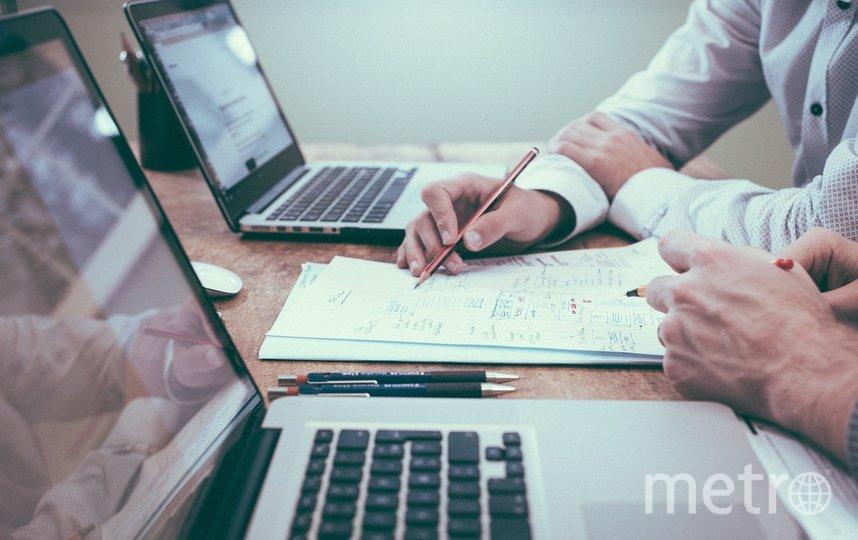 Столичный бизнес получил в 2020-м году необходимую поддержку, несмотря на все трудности. Фото pixabay.com