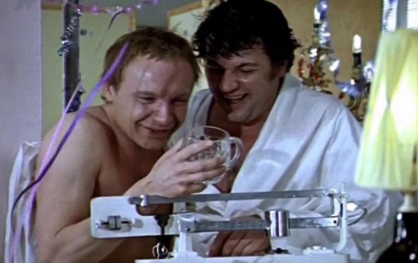 Пиво тоже считается. Фото – скриншот видео.