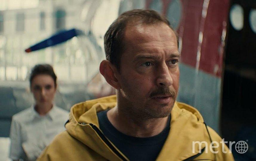 Огонь. Фото кадры из фильмов