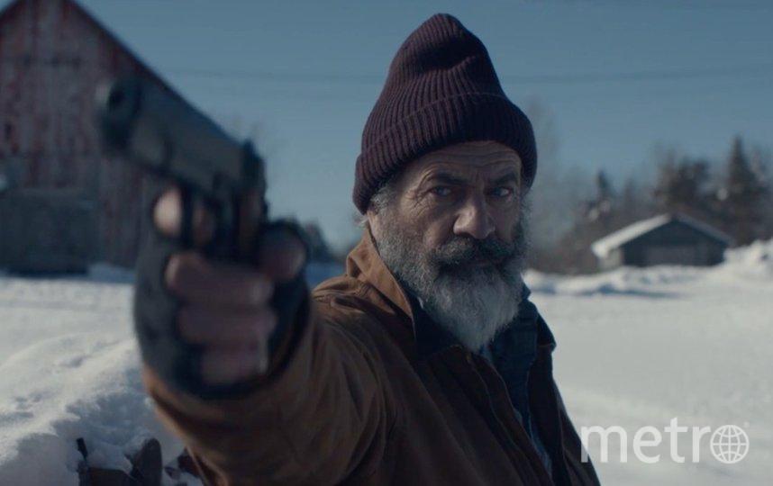 Охота на Санту. Фото кадры из фильмов