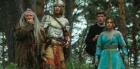 Богатырь, конь и коньки: что смотреть в кино на новогодних каникулах