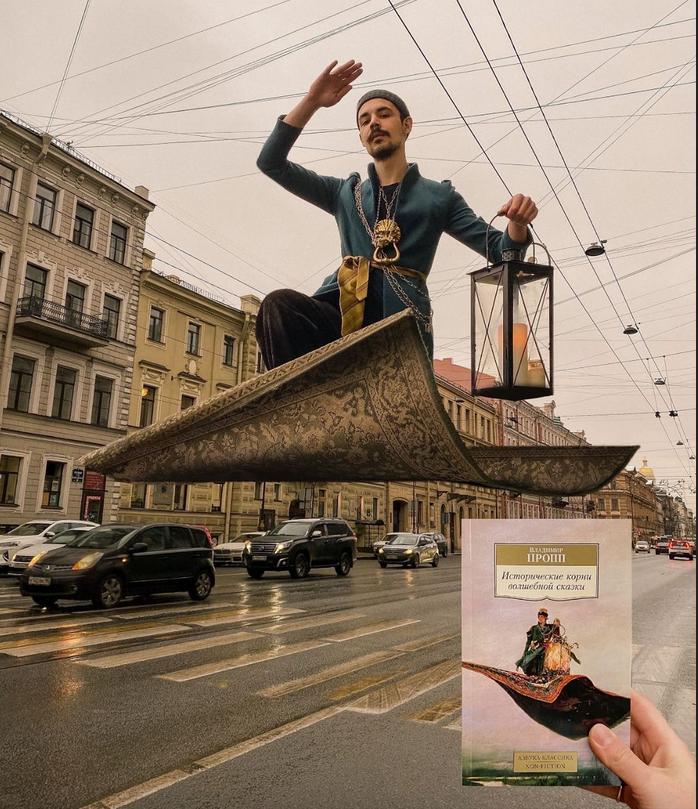 """Книги в подарок можно выбирать и по инстаграму """"Подписных Изданий"""". Кстати, 31-го они работают с 9 до 19. Фото https://www.instagram.com/izdaniya/"""