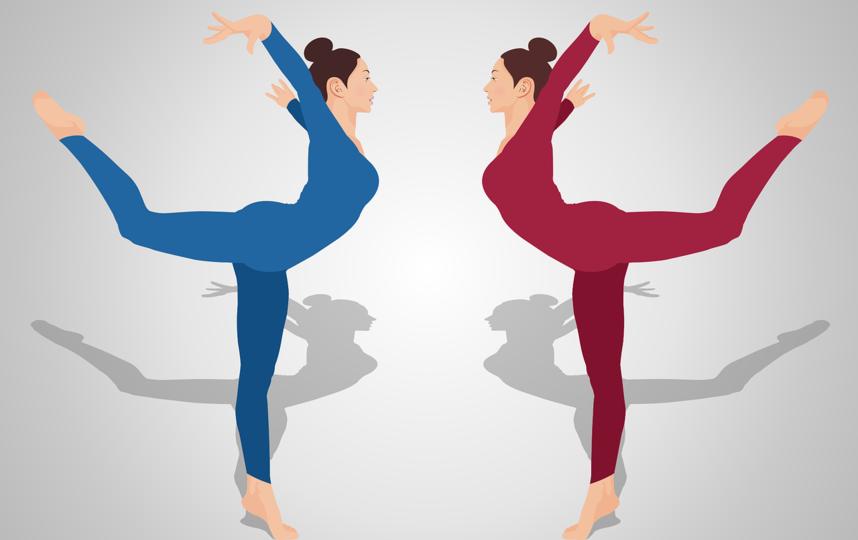 Гимнастика – и многое другое – будут доступны в рамках проекта. Фото pixabay