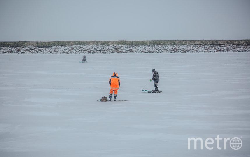 Спасатели провели рейд. Фото предоставлены МЧС СПб