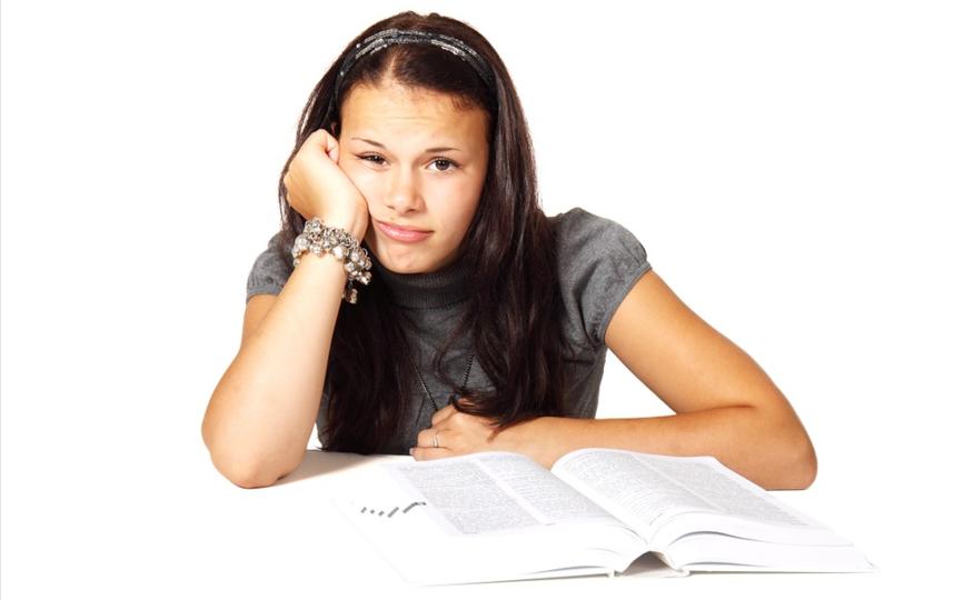 В 2019 году Национальный родительский комитет обратился в Минпросвещения с просьбой отменить введение обязательного ЕГЭ по иностранному языку. Фото Pixabay.com