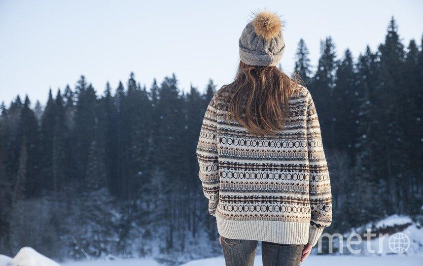 В субботу и воскресенье прогнозируется более 10 градусов мороза. Фото pixabay.com